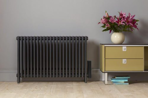 Classic electric radiators