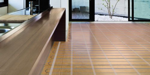 Pleasing Underfloor Heating Systems Uncovering Whats Beneath The Download Free Architecture Designs Embacsunscenecom