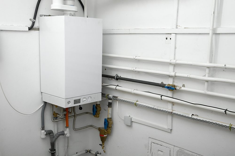 System Boiler: Making Sure Your Boiler Fits Your Home