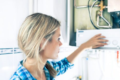 Service and inspection as part of your boiler cover plan