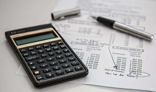 Calculator for finding the boiler service cost