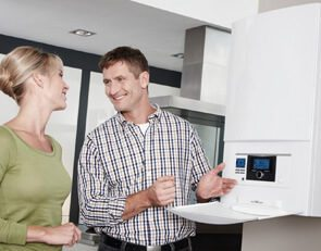 Keeping your boiler in good condition with a boiler cover plan