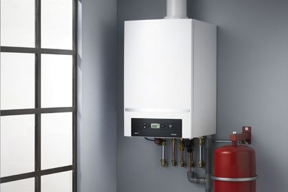 What boiler do I need?