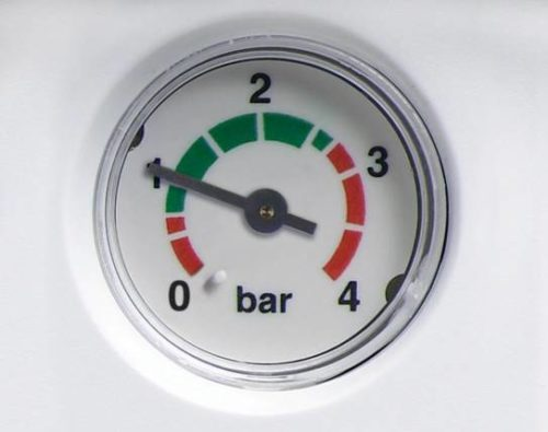 What Pressure Should My Boiler Be?